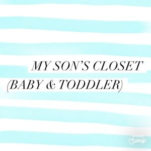 Other - 💙💙 boy clothes size newborn to 2T 💙💙